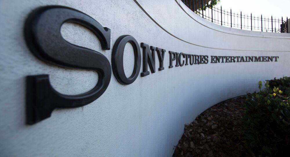 Sony Pictures Studios en Californie