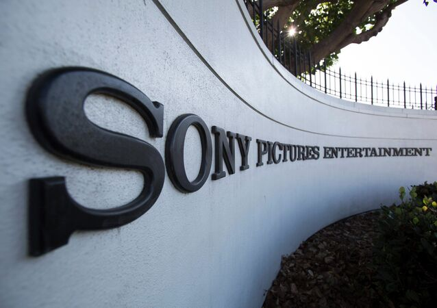 Sony Pictures Studios en Californie