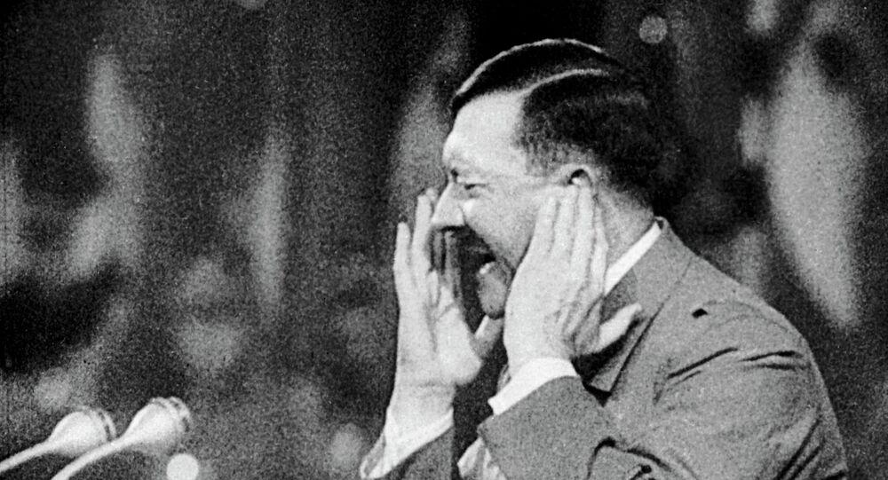 Un cinq étoiles gracieuseté d'Adolf