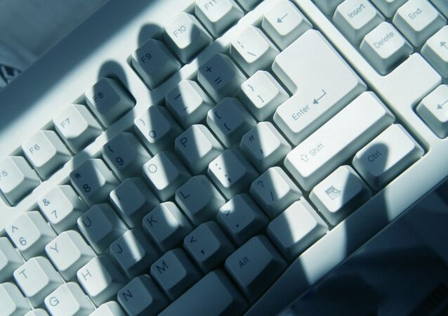 Piratage de données confidentielles