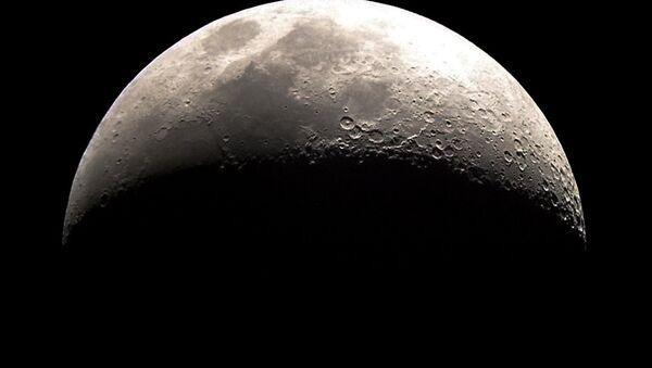 Луна - Sputnik France