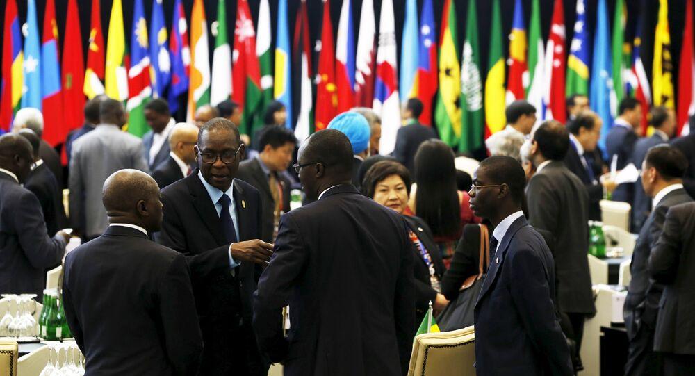 Conférence à Jakarta le 22 avril 2015