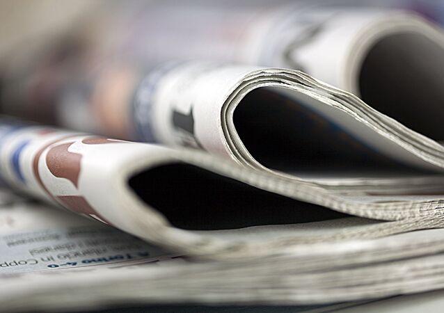 Echec et mat: The Telegraph présente ses excuses à un citoyen russe