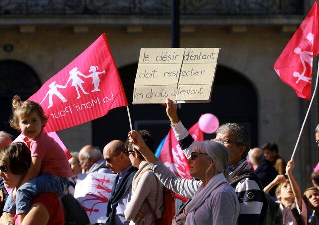 Manif Pour Tous (archives)
