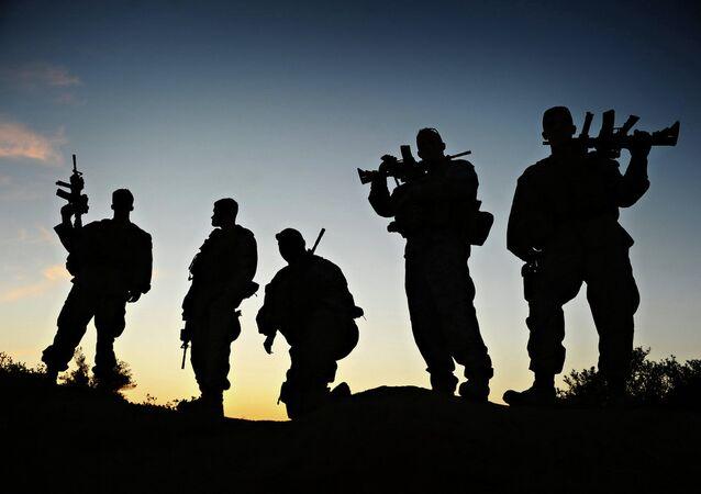 Soldats otaniens