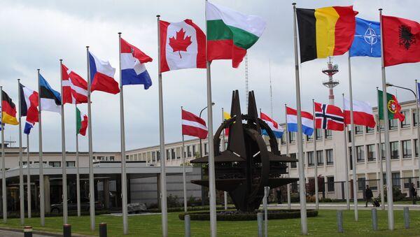 Nato - Sputnik France