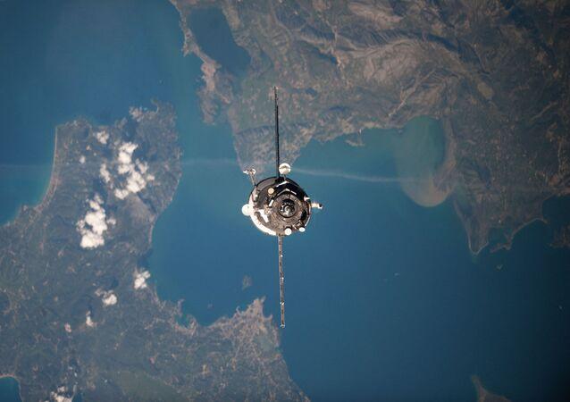 Cargo spatial Progress