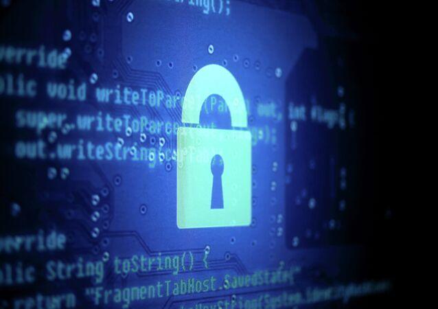 Espace cybernétique