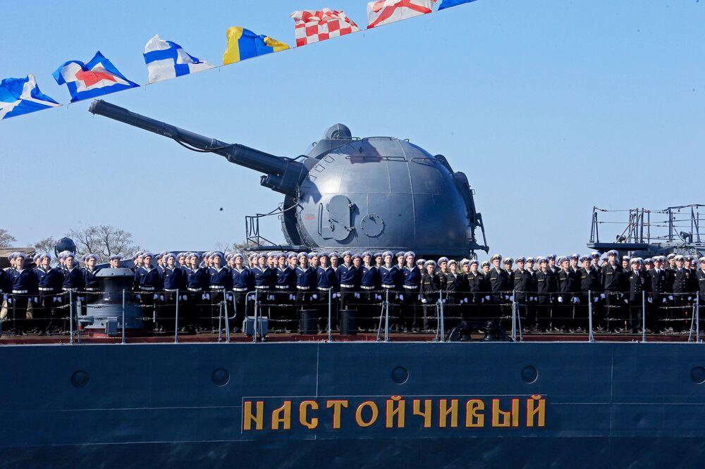 La Russie s'apprête à célébrer les 70 ans de la Victoire