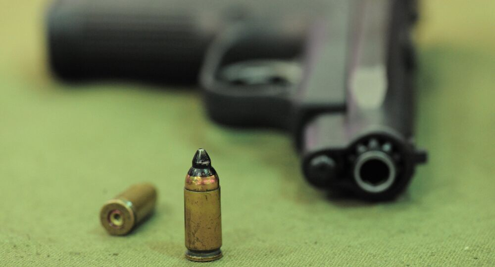 Arme à feu