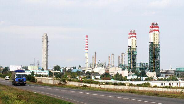 Одесский припортовый завод - Sputnik France