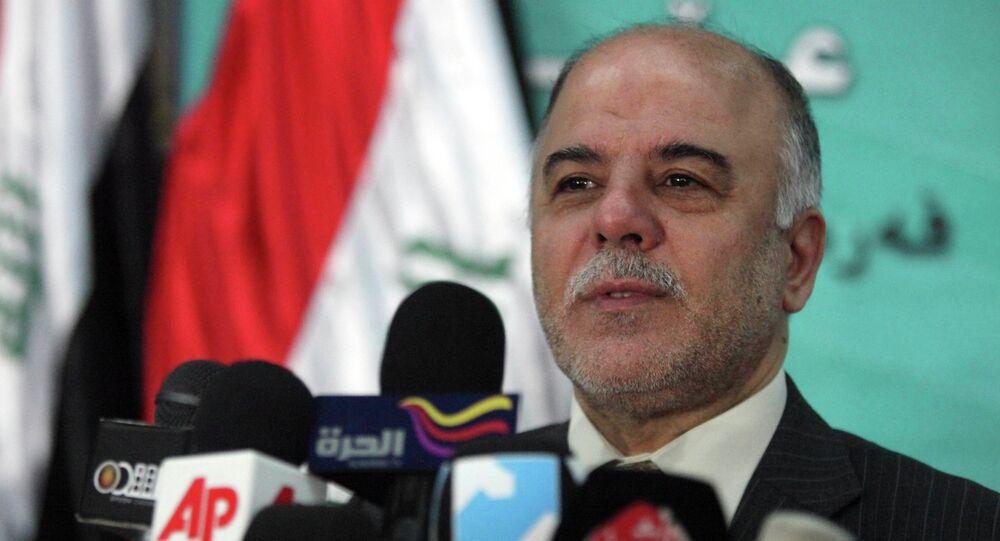 Haidar Al-Abadi