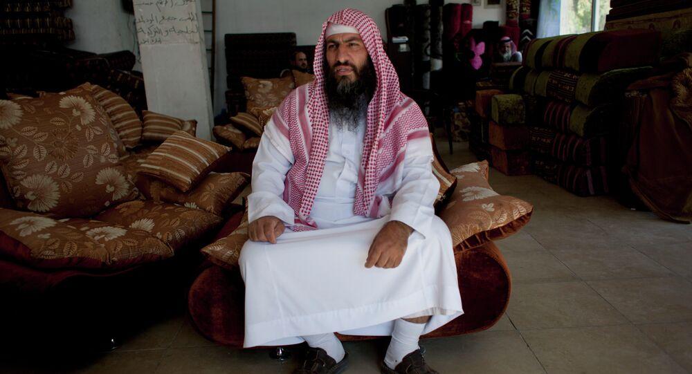 Abou Sayyaf