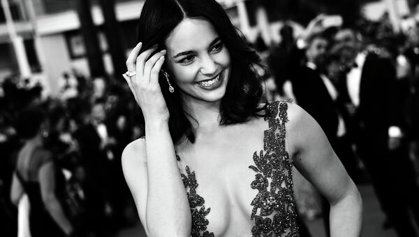 Festival de Cannes : un regard en noir et blanc - Sputnik France