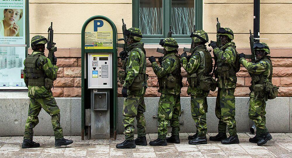 La Suède va-t-elle rejoindre l'OTAN?