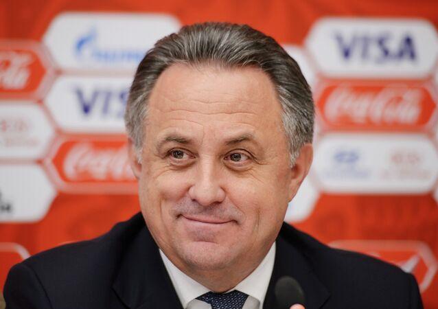 Vitali Moutko