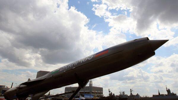 Missile de croisière supersonique BrahMos - Sputnik France