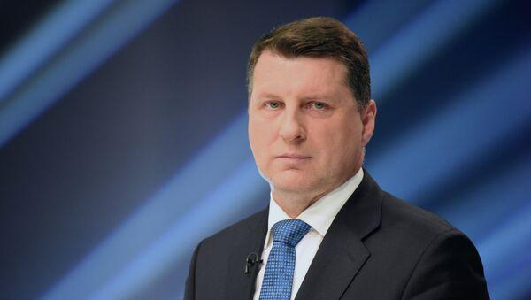 Defense Minister Raimonds Vejonis - Sputnik France