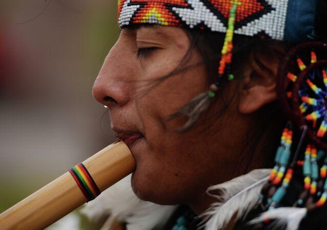 Une analyse ADN confirme la culpabilité des Européens dans le génocide des Indiens