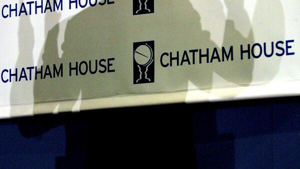Chatham House in London - Sputnik France