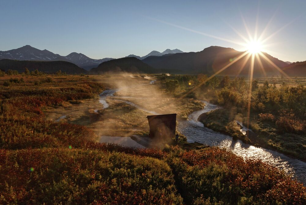 Environnement: les endroits les plus propres du monde