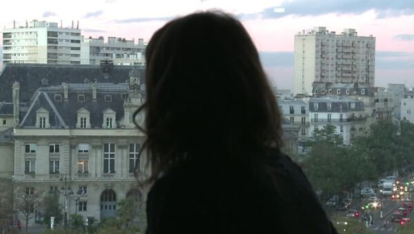 La journaliste française Anna Erelle raconte comment elle est devenue la femme virtuelle d'un djihadiste - Sputnik France
