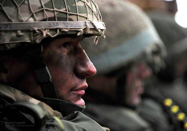 Lutte contre l'EI: Londres enverra 125 instructeurs supplémentaires en Irak