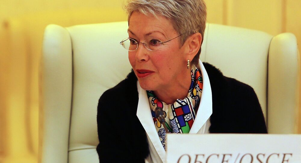 Heidi Tagliavini