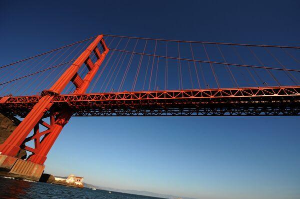 Les dix sites touristiques les plus populaires - Sputnik France