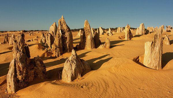 Les déserts les plus étonnants du monde - Sputnik France