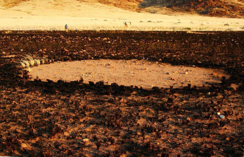 Les déserts les plus étonnants du monde