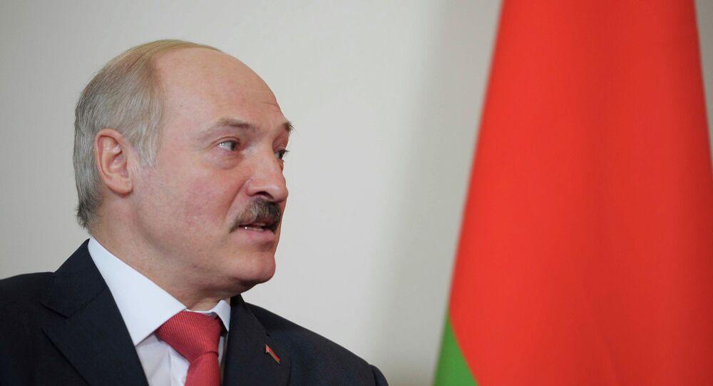 La Biélorussie montre les muscles face à l'Occident