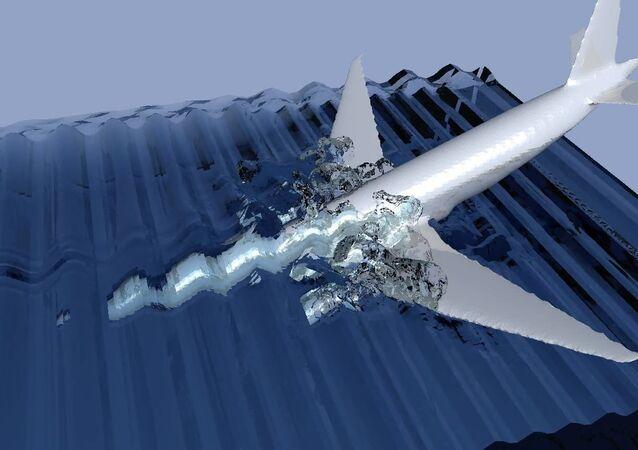 Thaïlande: un débris découvert proviendrait du vol MH370