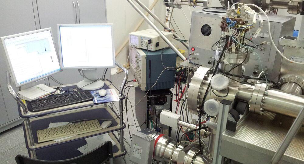 L'équipement des chercheurs
