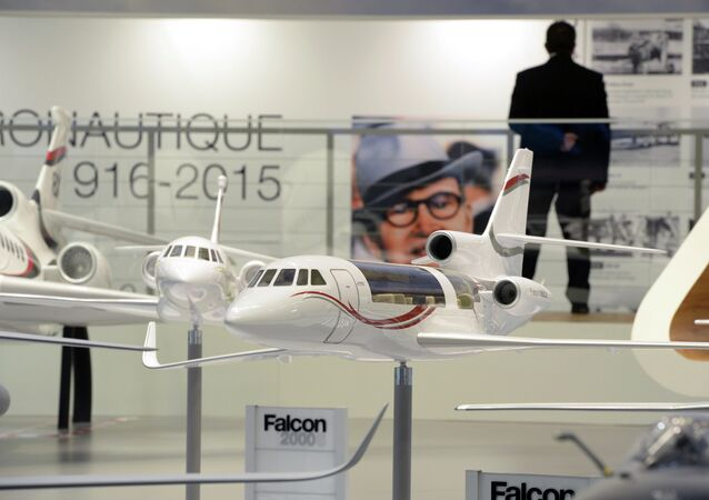 Le Bourget 2015