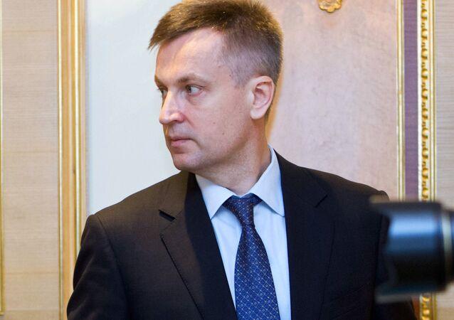 Valentin Nalivaïtchenko