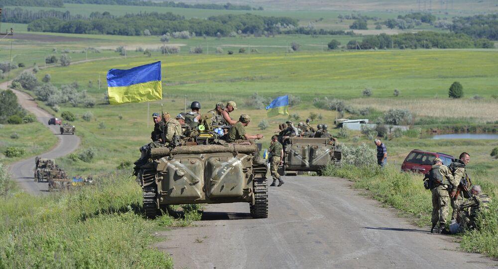 Situation en Ukraine
