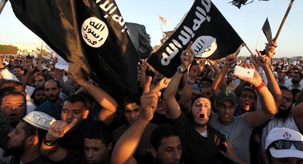 Les islamistes (archives)