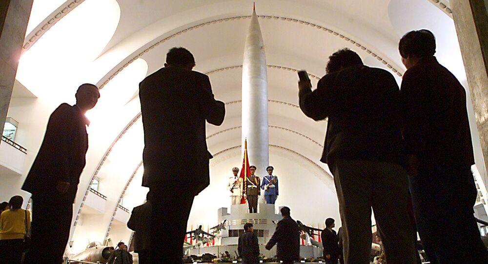 Musée militaire à Pékin, novembre 1999