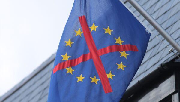 EU-Skepsis - Sputnik France