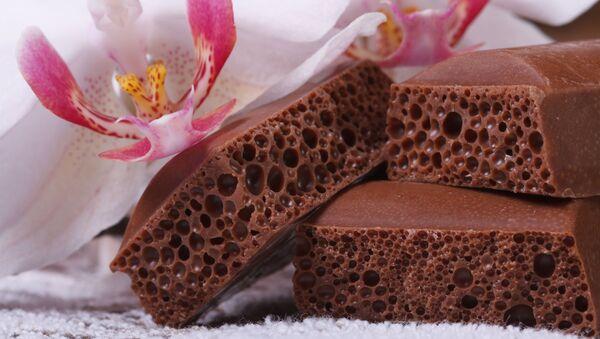 Orchidee e cioccolato - Sputnik France