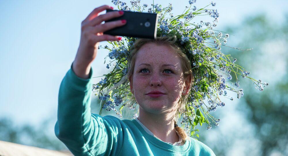 148 selfies pour une simple demande en mariage