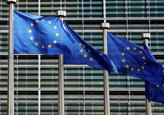 Siège de l'UE à Bruxelles