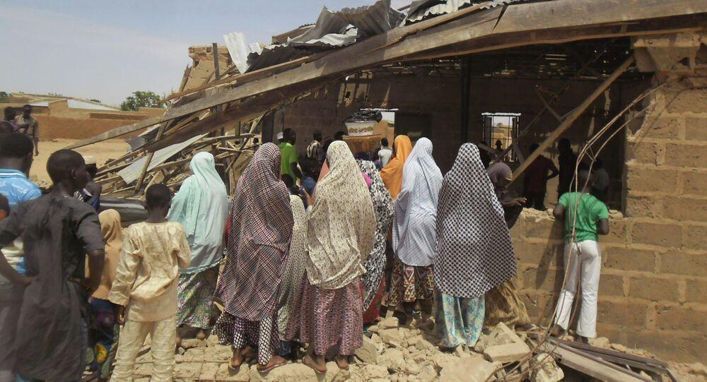 Potiskum, Nigeria: 5 morts dans un attentat-suicide contre une église