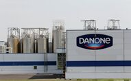 Usine Danone