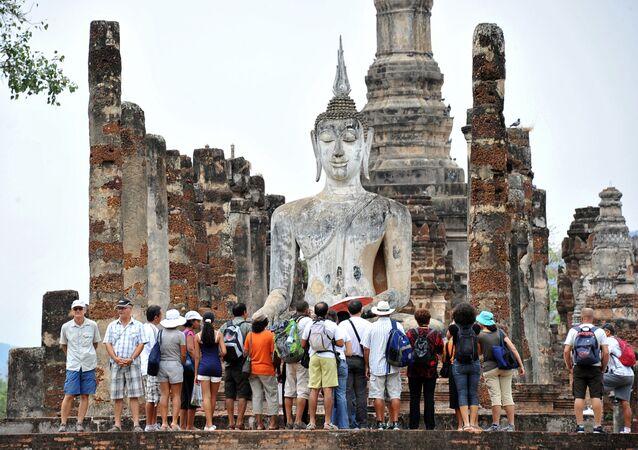 Le patrimoine culturel de l'humanité
