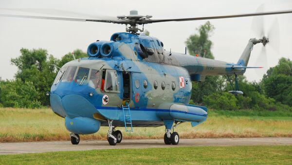 Mi-14 - Sputnik France