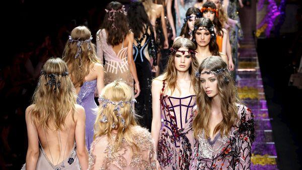 La Semaine de la mode à Paris - Sputnik France
