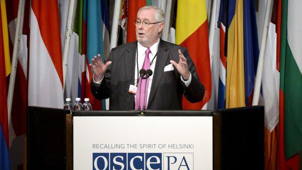 Assemblea parlamentare dell'OSCE ad Helsinki - Sputnik France
