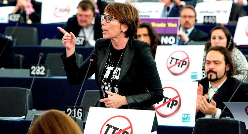 Le TTIP